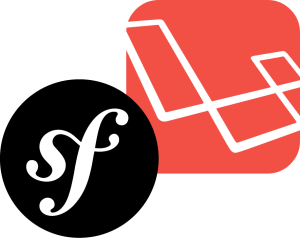 Laravel and Symfony